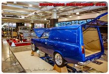 Showcars Melbourne 2016