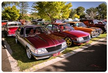 February 2017 Showcars Melbourne - Location: Moonee Valley Racecourse