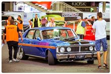 February 2018 Showcars Melbourne - Location: Moonee Valley Racecourse