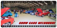 Showcars Melbourne 2012