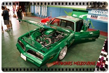 Showcars Melbourne 2013