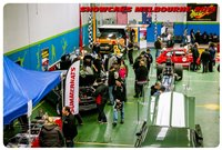 Showcars Melbourne 2015